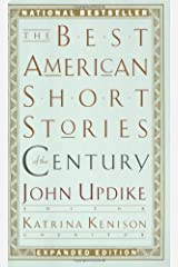 The Best American Short Stories of the Century (The Best American Series ®) Paperback