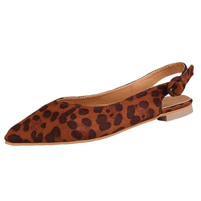Zapatos Para MujerVerano Aguja Puntiagudo De Tacón Sandalias iulOwTkXPZ