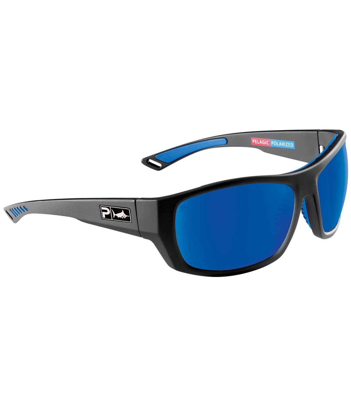 6310da44620 Pelagic Men s Pursuit Polarized Sunglasses for Fishing
