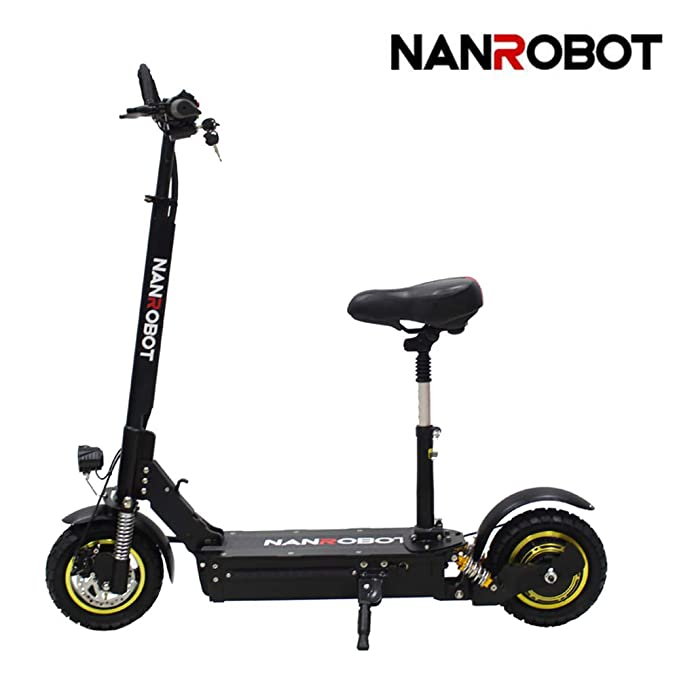 Amazon.com: NANROBOT D3 10