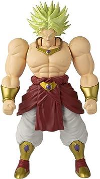 Dragon Ball Super - BROLY ORIGINAL Figura Limit Breakers (Bandai 36236): Amazon.es: Juguetes y juegos
