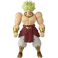Dragon Ball Super - Figura Limit Breaker - Broly Original