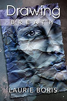 Drawing Breath by [Boris, Laurie]