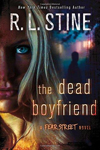 Dead Boyfriend Fear Street Novel