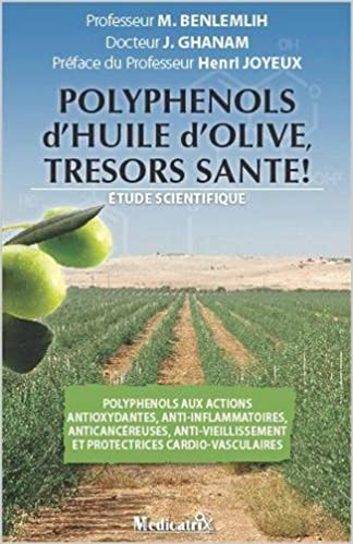 📔 Ebooks télécharger gratuitement Polyphénols d huile d olive ... e17d3e825051