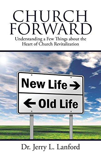 Church Forward [Lanford, Jerry  L.] (Tapa Blanda)