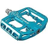 Chromag 450818-04 Scarab, Platform Pedals, Bushing & Sealed Bearings
