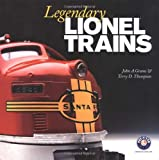 img - for Legendary Lionel Trains book / textbook / text book