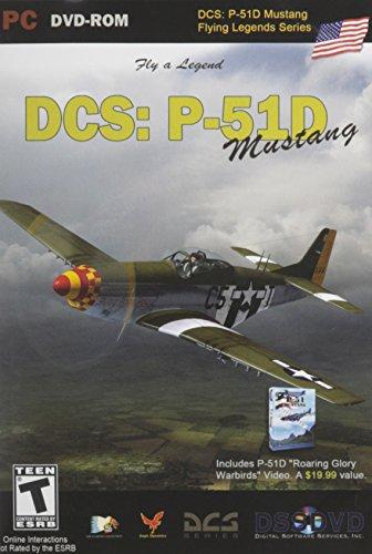 (DCS P-51 Mustang - PC)