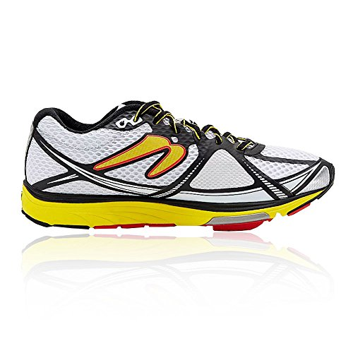 Running Chaussures Newton Homme de Blanc Men's Shoe White Yellow Running II Kismet Entrainement dHw4fqrwX