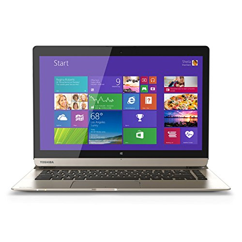 Toshiba-P35W-B3226-Click-2-Pro-133-FHD-Touch-2-In-1-Ultrabook-Laptop-Intel-i7-4510U-8GB-Memory-128GB-Solid-State-Drive-Satin-Gold