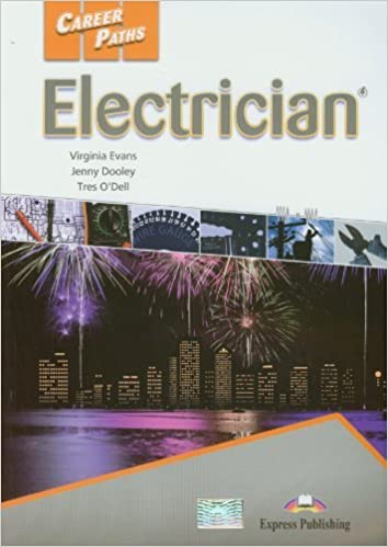 Career Paths Electrician Student's Book by Jenny Dooley