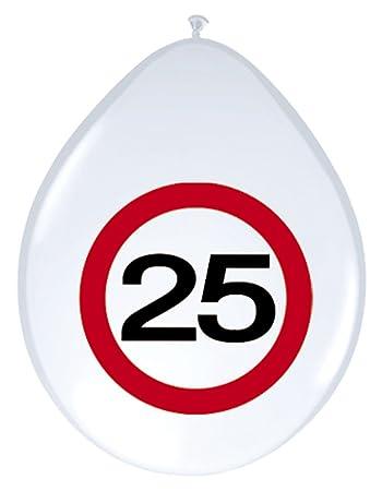 25 er geburtstag
