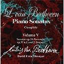Beethoven Sonatas Vol.5