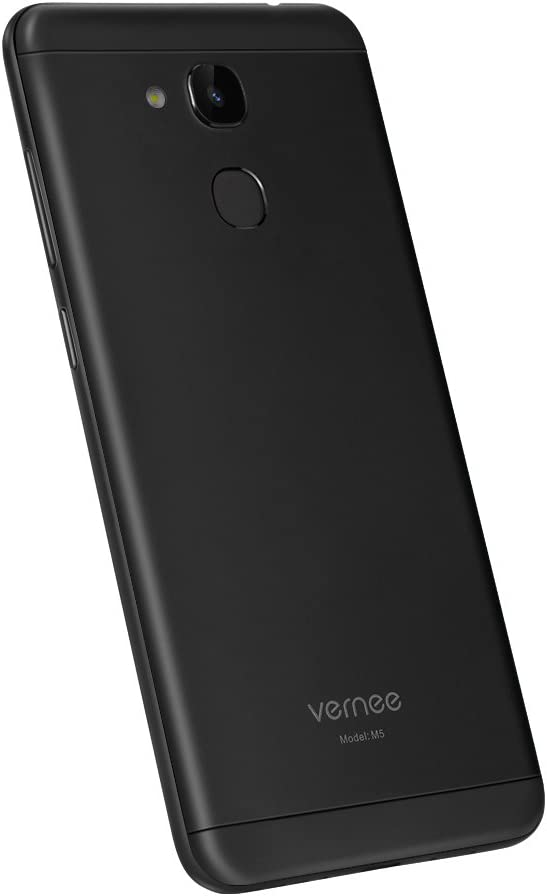 Vernee M5 - 4G Smartphone Libre (Android 7.0, 5.2