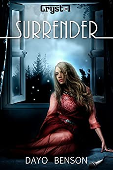 Surrender Christian Romantic Suspense Crystal ebook product image