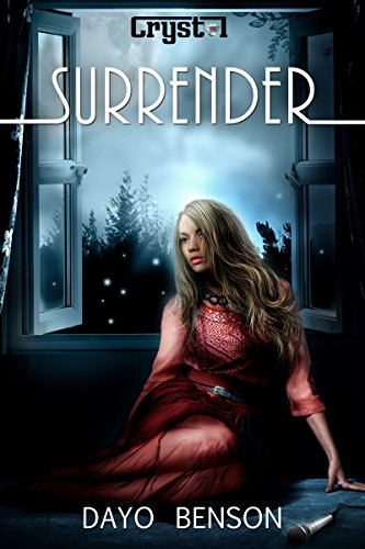Search : Surrender: A Christian Romantic Suspense Novel (Crystal Book 2)