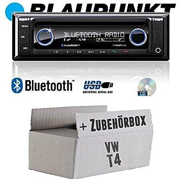 DAB+ USB Autoradio inkl JUST SOUND best choice for caraudio Einbauset f/ür Peugeot 206 JVC KD-DB67 DAB+ Digitalradio Antenne