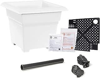 product image for EarthBox 81752.01 Root & Veg Garden Kit, Organic, White