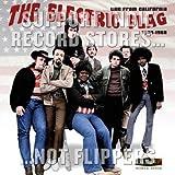 The Electric Flag LIVE Whisky A Go-Go, September 1967 RSD