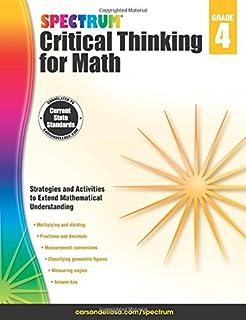 Multiplication Workbook, Grade 4 (Spectrum): Spectrum: 9781483804767 ...