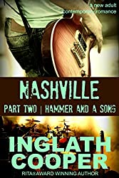 Nashville - Part Two - Hammer and a Song (A New Adult Contemporary Romance)
