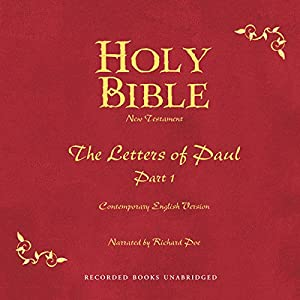 Holy Bible, Volume 27 Audiobook