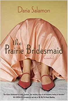 Book The Prairie Bridesmaid