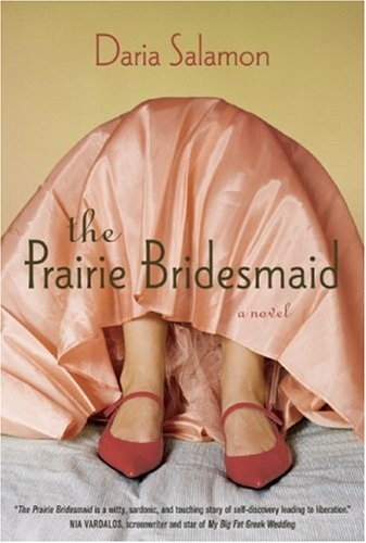 The Prairie Bridesmaid PDF