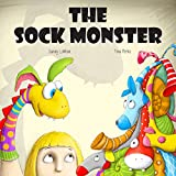 The Sock Monster: Poppy and her loyal canine friend Rocco turn detective in this mischievous and fun 'whodunnit'.