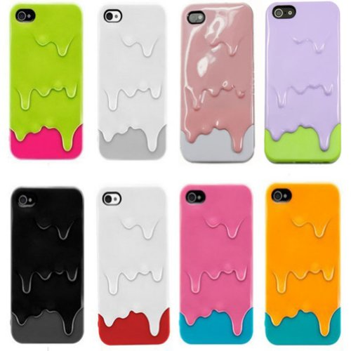 coque glace iphone 5