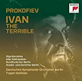 Prokofiev: Ivan the Terrible by Imports