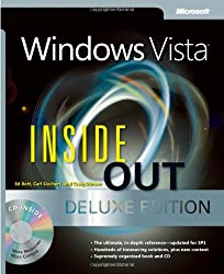 Windows Vista Inside Out, Deluxe Edition