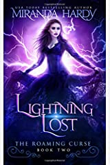 Lightning Lost (The Roaming Curse) (Volume 2) Paperback