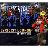 Lyricist Lounge, Vol. 1