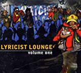 Vol. 1-Lyricist Lounge