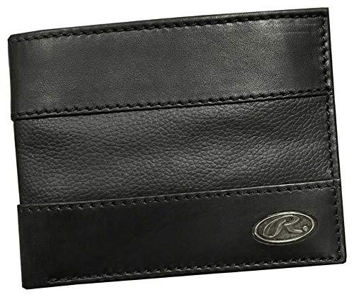 - Rawlings Bases Loaded Bifold Wallet