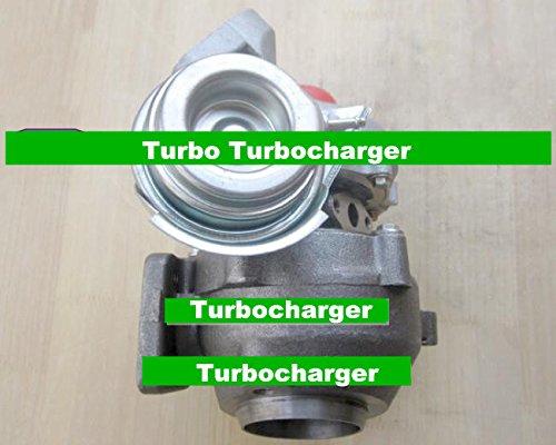 GOWE turbo turbocompresor para GT1749 V VNT 717478 717478 - 5006S 717478 - 0003 Turbo turbocompresor para BMW 120d 320d, 520d, X3 E83 L 01 - 08 m47tuol ...