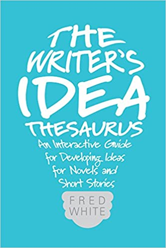 Creative writing thesaurus