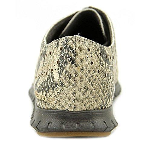 Oxford Wingtip Womens Haan Zerogrand Pavement Walking Shoe Roccia Cole 1qOI1