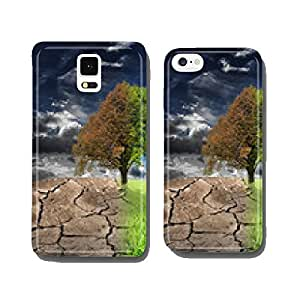 Ecology landscape cell phone cover case iPhone6