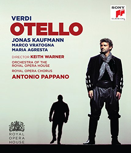 (Verdi: Otello [Blu-ray])