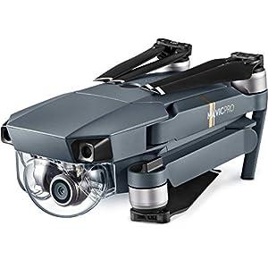 DJI Mavic Pro Collapsible Quadcopter Ultimate Bundle from DJI