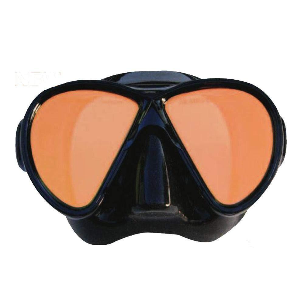 Seadive EyeMax-HD RayBlocker Mask Great for Scuba Diving B0072QX70A