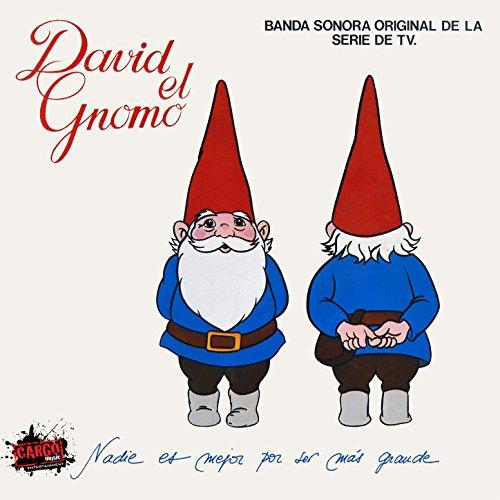 ... David el Gnomo (Banda Sonora O..