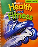 Health and Fitness 2006, Grade 5, Harcourt School Publishers Staff, 015337537X