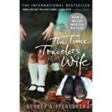 The Time Traveler's Wifeby Audrey Niffenegger
