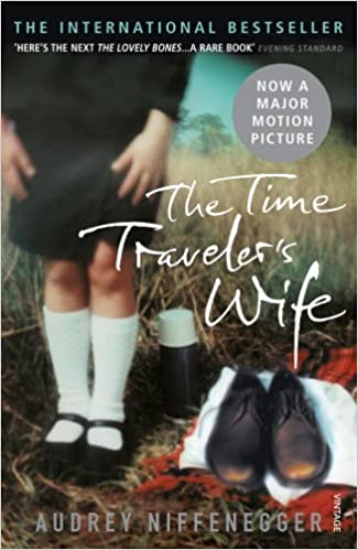 Image result for the time traveler's wife book