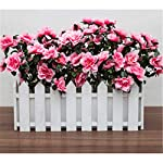 baisheng-Artificial-Flowers-Rhododendron-simsii-Planch-Silk-Flower-Party-Festival-Xmas-Bouquets-Home-Wedding-Decoration6-Bunch-Pink