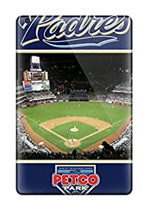 Randall A. Stewart's Shop Lovers Gifts san diego padres MLB Sports & Colleges best iPad Mini 3 cases 8268668K680886663